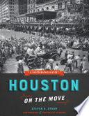 Houston on the Move Book PDF