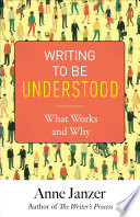Writing to Be Understood