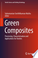 Green Composites Book