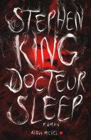 Docteur Sleep Pdf/ePub eBook