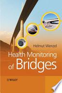 Health Monitoring Of Bridges Book PDF
