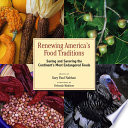 Renewing America s Food Traditions