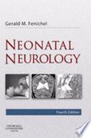 Neonatal Neurology Book