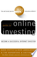 Online Investing  : Become a Successful Internet Investor