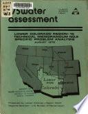 1975 Water Assessment