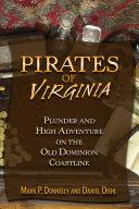 Pirates of Virginia Pdf/ePub eBook