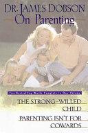 Dr  James Dobson on Parenting Book