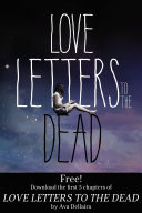 Love Letters to the Dead: Chapters 1-5 Pdf/ePub eBook