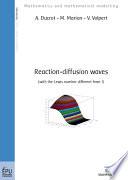 Reaction-diffusion Waves