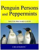 Pdf Penguin Persons & Peppermints