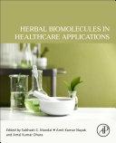 Herbal Biomolecules in Healthcare Applications