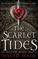 The Scarlet Tides  The Moontide Quartet 2