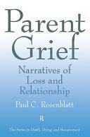 Parent Grief