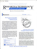 Research   Technology Transporter