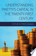 Understanding Piketty S Capital In The Twenty First Century Book PDF