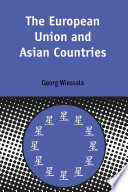 The European Union And Asian Countries Book PDF