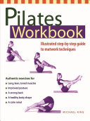 Pilates Workbook