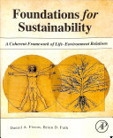 Foundations for Sustainability