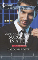 200 Harley Street: Surgeon in a Tux