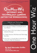 Internet and Technology Careers  After the Shakedown