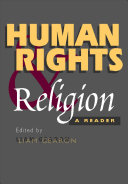 Human Rights   Religion