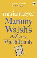 Mammy Walsh's A-Z of the Walsh Family Pdf/ePub eBook