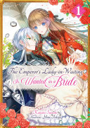 Pdf The Emperor's Lady-in-Waiting Is Wanted as a Bride: Volume 1