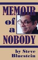 Memoir of a Nobody  Hardback