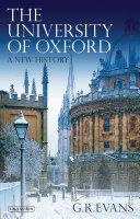 The University of Oxford [Pdf/ePub] eBook