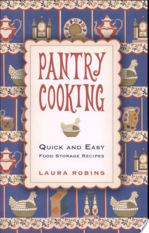 Pantry+Cooking
