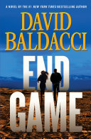 End Game Pdf/ePub eBook