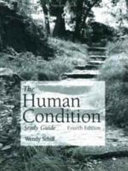 The Human Condition Study Guide