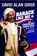 Pdf Barack Like Me