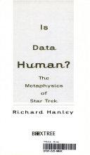 Is Data Human