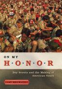 On My Honor [Pdf/ePub] eBook