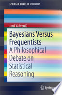 Bayesians Versus Frequentists Book