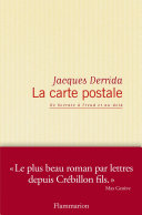 Pdf La Carte postale Telecharger