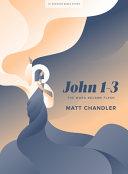 John 1   3   Bible Study Book Book PDF