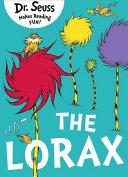 The Lorax Book