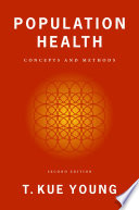 Population Health Book