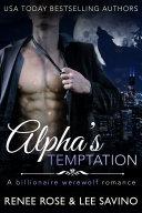 Pdf Alpha's Temptation Telecharger