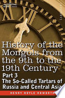 History Of The Mongols The Mongols Of Persia