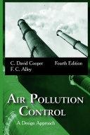 Air Pollution Control Pdf/ePub eBook