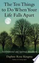 The Ten Things To Do When Your Life Falls Apart PDF