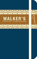 Walker s Pocket Companion