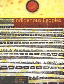 Indigenous Peoples and Governance Structures Book