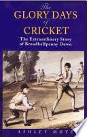 Glory Days of Cricket