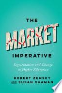 The Market Imperative Book