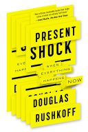 Present Shock Pdf/ePub eBook