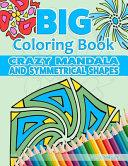 Big Coloring Book for Kids  Seniors and Beginners
